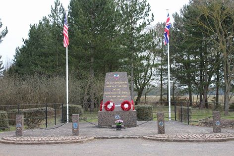 Memorial de Grafton Underwood