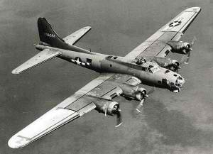 B17 flying fortress4