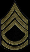 tech sergeant
