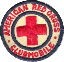 red cross clubmobil