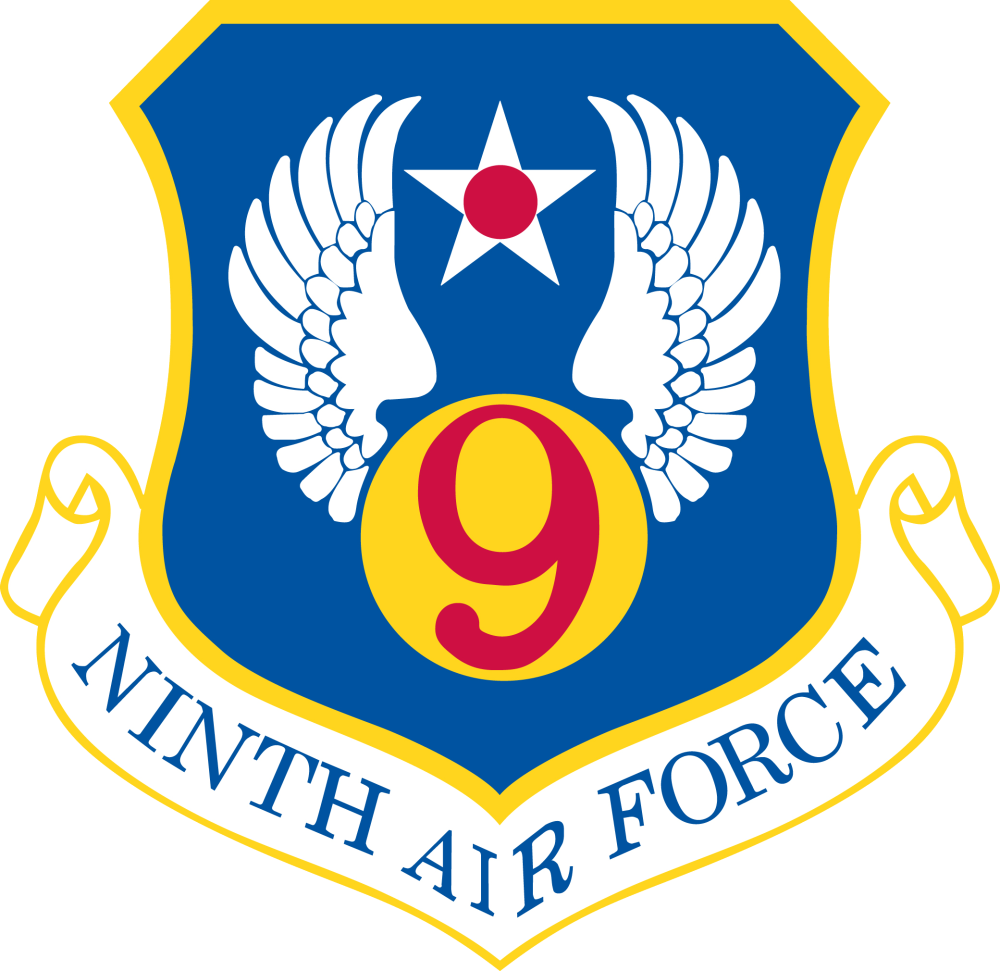 9 Air Force