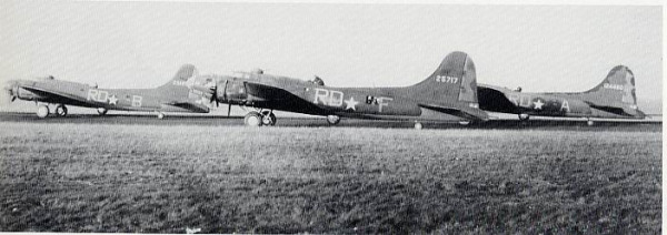 warner william h b17