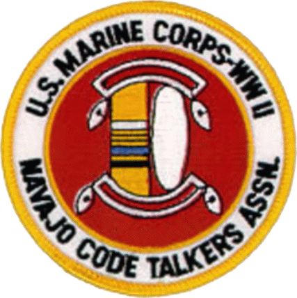 US Marine Corps Code Talkers